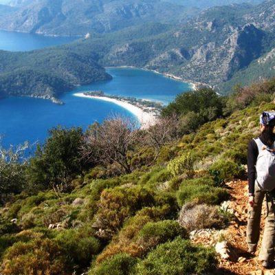 Hiking-Lycian-way